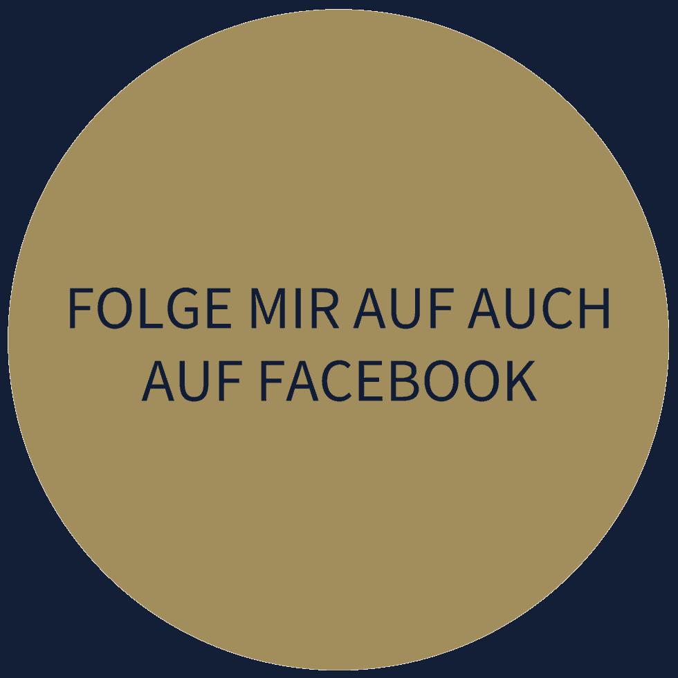 Folgen Facebook Button