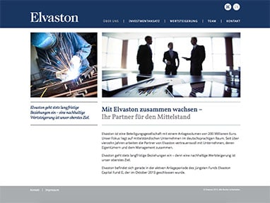 elvaston.com