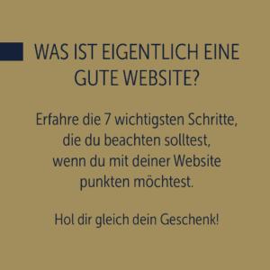 Tipps und Tools von Kerstin Müller - mueller macht web
