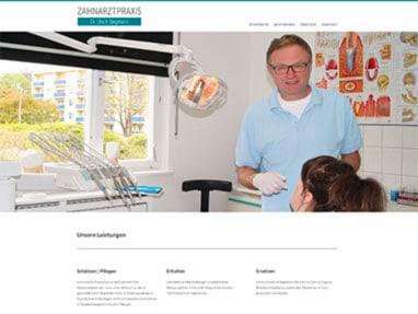 Zahnarztpraxis Dr. Ulrich Stegmann