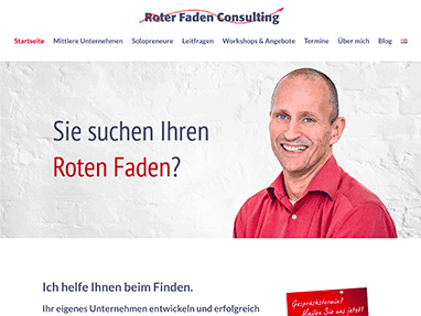 Roter Faden Consulting