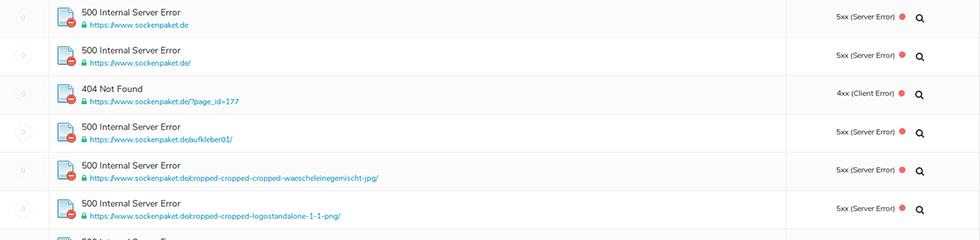 Hilfe! Meine WordPress Seite wird nicht bei Google indexiert. Der Weg einer Fehlersuche von Jonas Otten