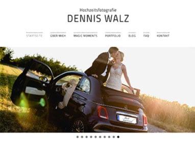 Dennis Walz