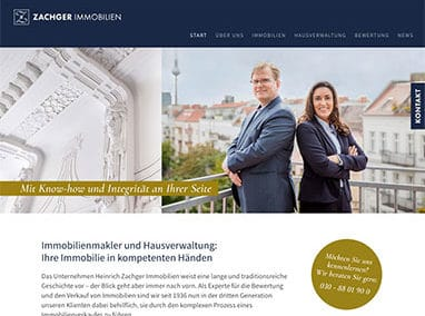 Zachger GmbH
