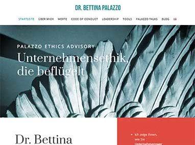 Dr. Bettina Palazzo