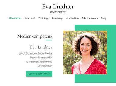 Eva Lindner