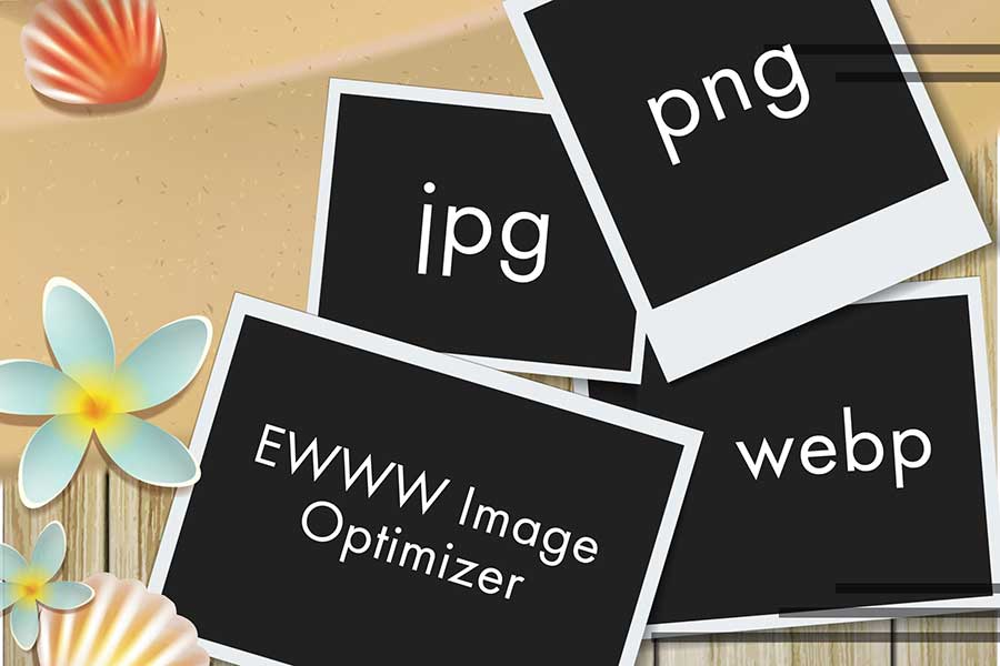 "Bilder optimieren mit dem Plugin ""EWWW Image Optimizer"""