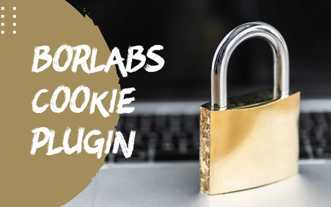 Borlabs Cookie Plugin in WordPress einrichten