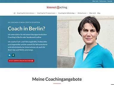 kimmelcoaching.de